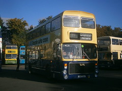 4738 @ Wythall Transport Museum (ianjpoole) Tags: wmpte volvo ailsa alexander jov738p 4738 wythall transport museum