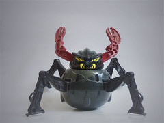Monstroid Master of Universe (zeploctoys) Tags: motu masterofuniverse toy toys juguete juguetes monstroid vintage retro heman