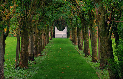 Blairquhan Castle Gardens