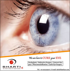 Best treatment provided here (bhartieye) Tags: phacoemulsification refractive surgery cataract lasik eye glaucoma retina services ophthalmology oculoplasty asthetics bharti treatment care hospital phacocataract