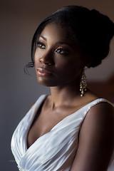 Bride Portrait. (www.sergeybidun.com) Tags: woman beautiful amazing bride portrait studio light
