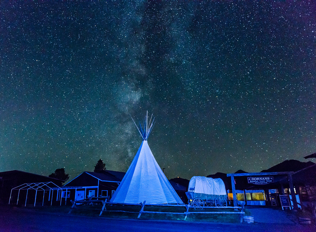 The World's Best Photos of teepee and wyoming - Flickr Hive Mind