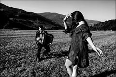 danse gitane (zolgy) Tags: noiretblanc nb bw blackandwhite danse dance gipsies gypsies gipsy gitane gitan portrait