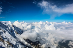 aQnYRcS45dY-1 (i.gorshkov) Tags: nature sky clouds mountains high cold winter snow wind outdoor rocks exploration searching plants beautiful view