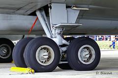 Boeing E 3F AWACS n 24115 ~ 201 / 36-CA  Arme de l'air (Aero.passion DBC-1) Tags: meeting avord 2008 dbc1 david biscove aeropassion airshow aviation avion plane aircraft boeing e3 awacs ~ 36ca arme de lair