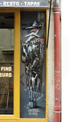 / Paris - 21 oct 2016 (Ferdinand 'Ferre' Feys) Tags: paris france streetart artdelarue graffitiart graffiti graff urbanart urbanarte arteurbano ferdinandfeys