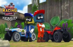 The Hack Tool for MINI RACING ADVENTURES also work for Android, iOS and Facebook which you decide on before using the generator and follow the instructions. #lol #TagsForLikes #MiniRacingAdventuresHack #free #legit #MiniRacingAdventures #today #reddit #ha (usegenerator) Tags: usegenerator hack cheat generator free online instagram worked hacked