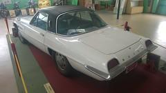 Mazda Cosmo (mncarspotter) Tags: uminonakamichi car museum classic cars japan classiccarmuseum 海の中道海浜公園 nostalgiccarmuseum