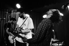 LIVE: Neighbourhood Youth @ Brighton Up Bar, Sydney, 5th Nov