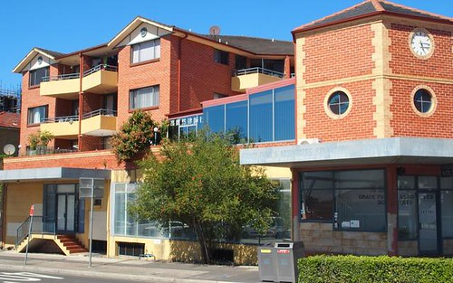 15/1 Civic Road, Auburn NSW 2144
