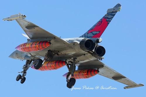 Dassault Rafale M 19