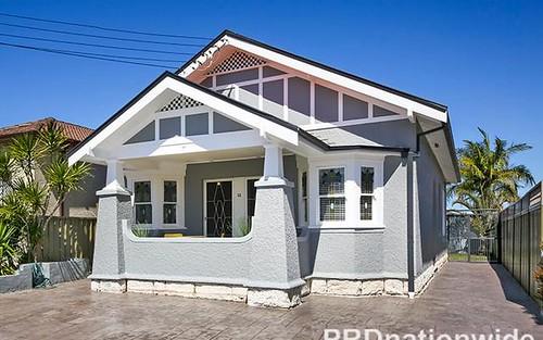 11 Princes Street, Bexley NSW 2207