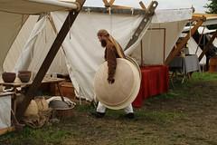 221 Haithabu WHH 17-07-2016 (Kai-Erik) Tags: geo:lat=5449026637 geo:lon=956608068 geotagged haithabu hedeby heddeby heiabr heithabyr heidiba siedlung frhmittelalterlichestadt stadt wikingerzeit wikinger vikinger vikings viking vikingr huser vikingehuse vikingetidshusene museum archologie archaeology arkologi arkeologi whh wmh haddebyernoor handelsmetropole museumsfreiflche wall stadtwall danewerk danevirke danwirchi oldenburg schleswigholstein slesvigholsten slesvigland deutschland tyskland germany 8sommermarkt hndler handwerk handwerker markt wikingermarkt marktgeschehen 17072016 17juli2016 17thjuly2016 07172016 httpwwwhaithabutagebuchde httpwwwschlossgottorfdehaithabu