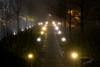 potishead fog (o Nightfox o) Tags: portishead fog lights