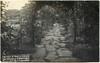 Newlyn & Ball's Tuckton Tea Gardens, Belle Vue Road, Tuckton, Bournemouth, Dorset (Alwyn Ladell) Tags: dorset bournemouth tuckton bellevueroad tucktonteagardens newlynball pergola