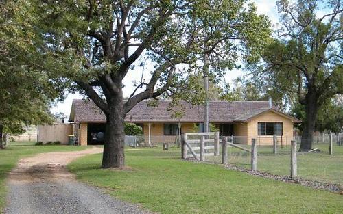 801 Kamilaroi Highway, Quirindi NSW 2343