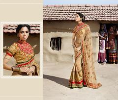 5801_1 (surtikart.com) Tags: saree sarees salwarkameez salwarsuit sari indiansaree india instagood indianwedding indianwear bollywood hollywood kollywood cod clothes celebrity style superstar star