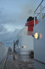 DSC_6336 (Vintage Alexandra) Tags: queen mary 2 cunard ocean liner transatlantic crossing cruise november photogrpahy sea maritime travel