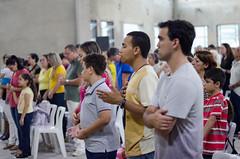 _DSC0300 (sjoaobatistarb) Tags: cerco de jeric igrejacatolica orao clamor batismo no espirito santo