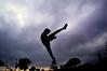 DSC_0072 (AlexAvilaArias) Tags: wushu artes marciales contraluz