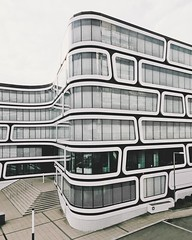 Z-Up Building  #EuropaMeet #TiloHenselStuttgart (TiloHensel) Tags: zup building europameet tilohenselstuttgart
