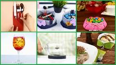DIY Creative Ways to Recycle Things | DIY Creative Ways to Reuse Plastic Bottles | Life Hack #1 (homnaytoicattoc) Tags: diy creative ways recycle things | reuse plastic bottles life hack 1