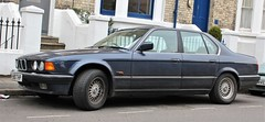 F980 THP (Nivek.Old.Gold) Tags: 1989 bmw 735i se auto