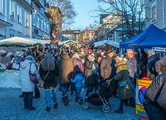 D81_4658 (Bengt Nyman) Tags: vaxholm stockholm sweden christmas market december 2016