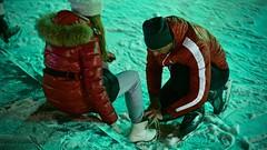 IMG_4330 (ermakov) Tags: gorkypark icerink winter snow boy girl people color m24 streetartkatok