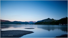 keswick_2013_14 (D_M_J) Tags: lake water long exposure 10 district derwent lakedistrict stop lee filters keswick stopper