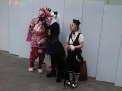 Tokyo, están mal !! :P