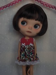 New dress available!!!:)