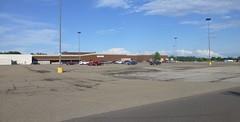 Sears Saint Clairsville (Nicholas Eckhart) Tags: ohio usa saint retail america mall us sears valley stores department clairsville 2013