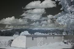 IMG_2138 (Dan Correia) Tags: granby clouds barn infrared canonef50mmf14usm 15fav topv111 topv333 topv555