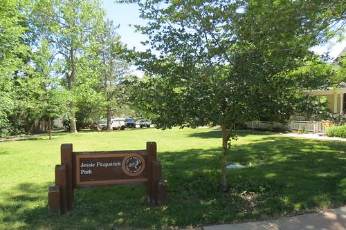Photo - Fitzpatrick Park