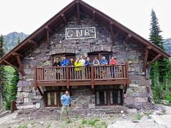 Sperry Chalet (jcoutside) Tags: montana backpacking glaciernationalpark