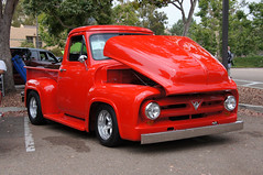 072013 All American Car Show 170 (SoCalCarCulture - Over 30 Million Views) Tags: show california ford car dave truck all cardiff pickup lindsay f100 american 1953 sal18250 socalcarculture socalcarculturecom