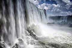 Iguazu Argentina. Nov 2012_3 (MSB.Photography) Tags: nature water argentina brasil landscape waterfall sony paisaje iguazu cascadas nex7