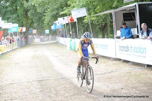 Nieuwelingen & juniors Kessel (513)