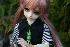 IMG_2547 (plasticmoon) Tags: boy ball doll bjd jointed customhouse yeondu yeonu