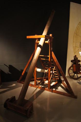 Pole Erecting Machine