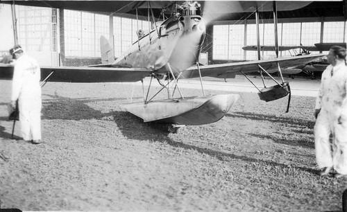 AL009B_307 de Havilland DH-60X Moth cn 547 NC5359