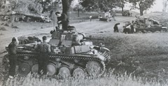 "PzKpfw II (5) • <a style=""font-size:0.8em;"" href=""http://www.flickr.com/photos/81723459@N04/10183765173/"" target=""_blank"">View on Flickr</a>"