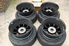 DSC_0420-2 (Blazedd) Tags: black color wheel stem wheels tire racing tires special valve stems rays volks rims 42 rs2 tyres matte tyre volk blk blazed hankook valvestem ce28n ce28 16x7 blazedd