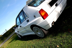 SPEEDSHOP.CH Lancia Delta HF Black Forest Reloaded 2013 (turbodelta) Tags: montecarlo evo speedline albtal evoluzione compomotiv speedshopch fagix lanciadeltahfintegraleevomartini