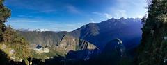 Machu Picchu - Machu Picchu National Preserve, Peru