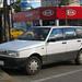 Fiat Duna 1.6 SE Weekend 1992