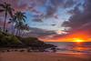 Ulua Beach, Maui (mojo2u) Tags: sunset beach hawaii maui wailea uluabeach nikon2470mm nikond800