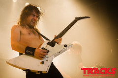 "Airbourne @ Volkshaus - Zurich • <a style=""font-size:0.8em;"" href=""http://www.flickr.com/photos/32335787@N08/10808154503/"" target=""_blank"">View on Flickr</a>"