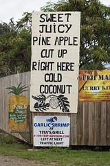 North Shore Sweets (guynamedjames) Tags: usa hawaii oahu northshore